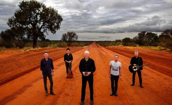 Midnight Oil –Remastered by Steve Smart at Studios 301