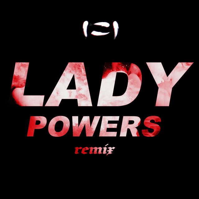 Vera Blue - Lady Powers (SLUMBERJACK Remix) Album Cover