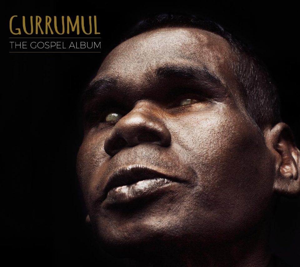 Gurrumul's The Gospel Album recorded at Studios 301 Byron Bay assisted by Dan Frizza